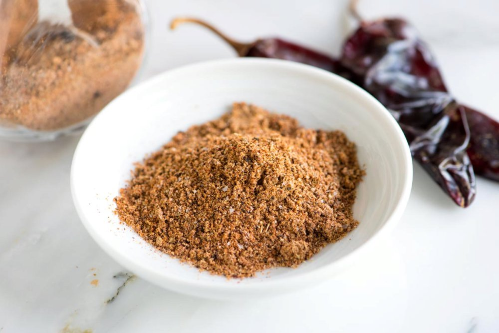 Secret Ingredient Homemade Taco Seasoning Recipe