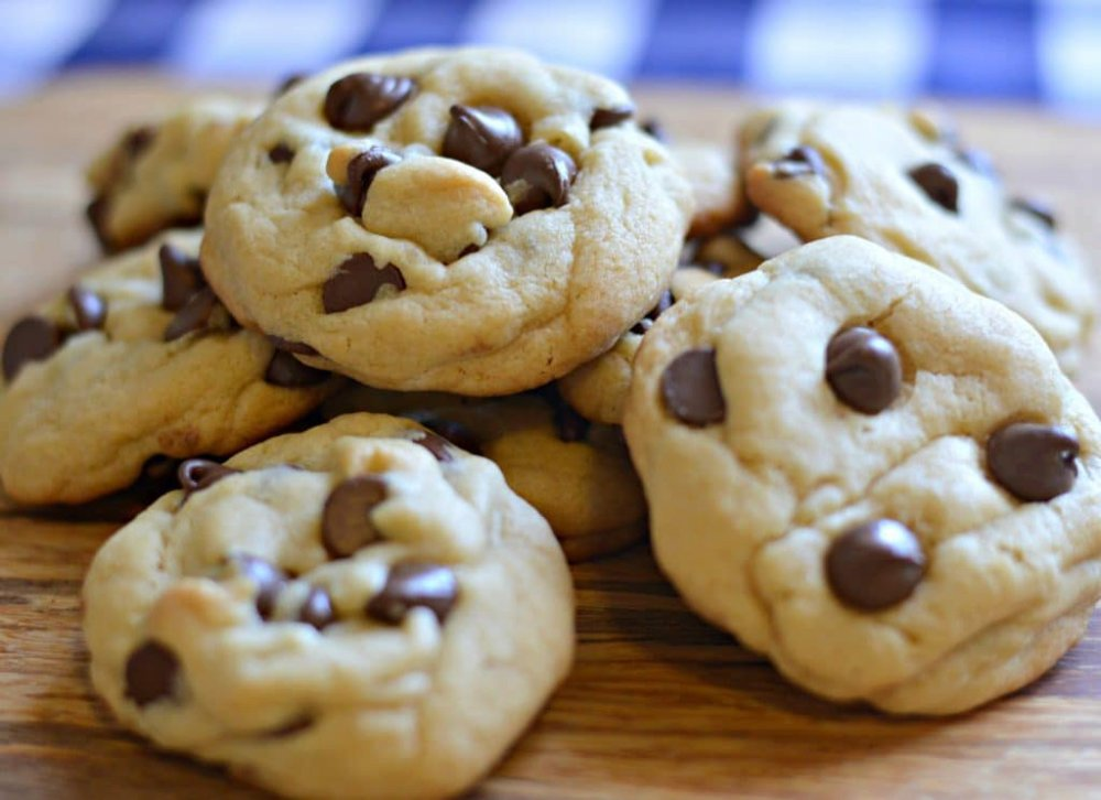 Really Good Chocolate Chip Cookies Recipe (No-Chilling Necessary)